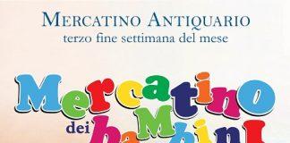 mercatino bambini 20 maggio Ascoli Piceno