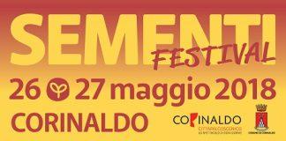 Sementi Festival 2018 Corinaldo