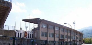 stadio del Duca Ascoli