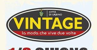 Vintage Urbino 2018