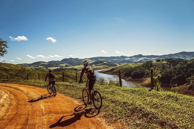 Marche bike accompagnatore cicloturistico