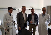 Inaugurato Centro Glaucoma Villa Montefeltro