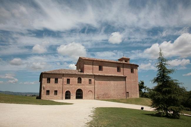 Fratte Rosa riapre convento Santa Vittoria