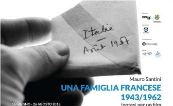 Mostra Mauro Santini Una famiglia francese Pesaro