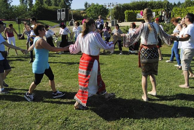 15° edizione Festa dei Popoli Pesaro