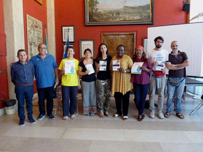 festa popoli Pesaro 2018