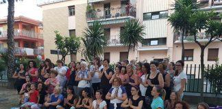 San Benedetto lezione gratuita yoga 21 giugno