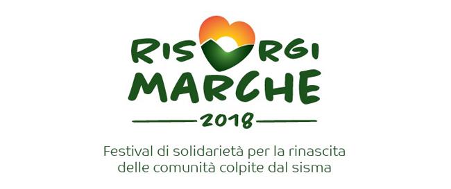 Risorgi Marche 2018