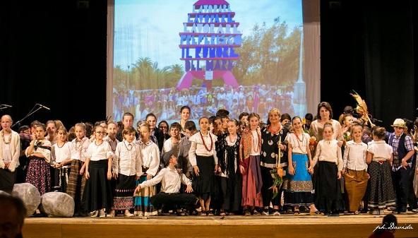 San Benedetto alunni Piacentini protagonisti teatro