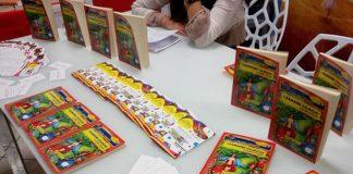 scrittrice ascolana Giorgia Spurio incontra scuole