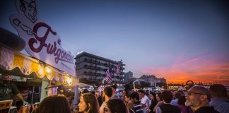Europa Street Food Festival Pesaro edizione 2018