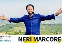 Neri Marcorè Animavì Festival 2018