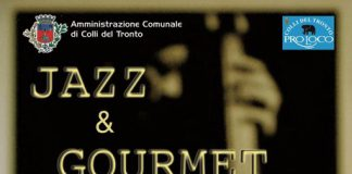 jazz & gourmet