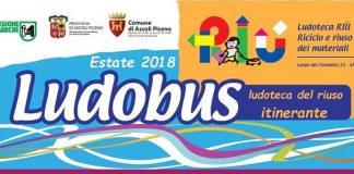 Ludobus Riu' Estate 2018