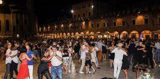 Ascoli, serata dedicata al tango domenica 15 luglio