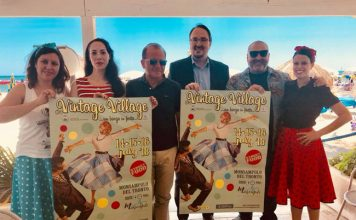 Vintage Village Un Borgo in festa 2018 Monsampolo