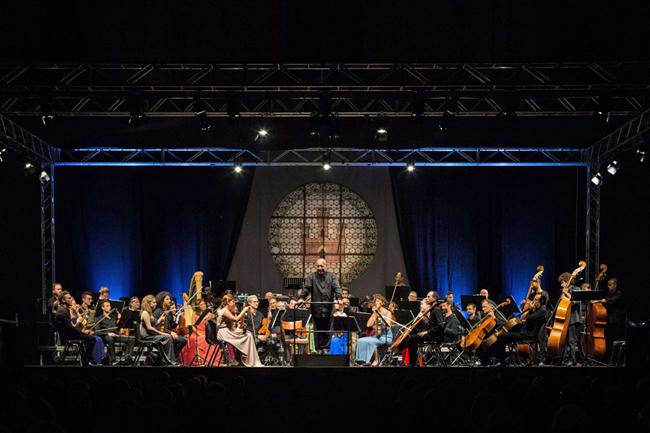 Filarmonica Gioachino Rossini, apre 51° Festival delle Nazioni