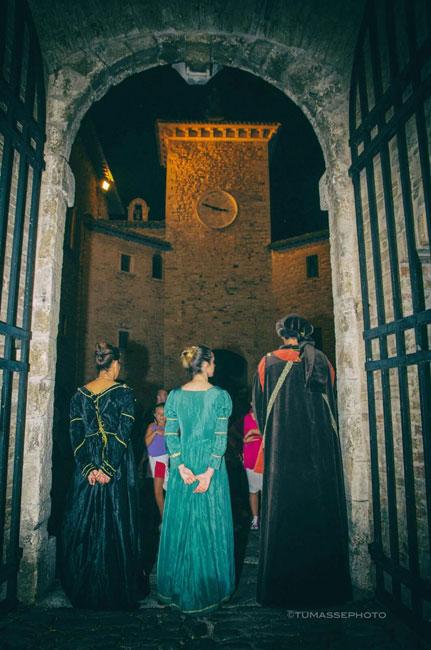 piobbico castello