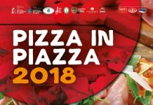 Pizza in Piazza 2018 San Lorenzo in Campo