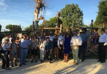zoo Falconara Rotary