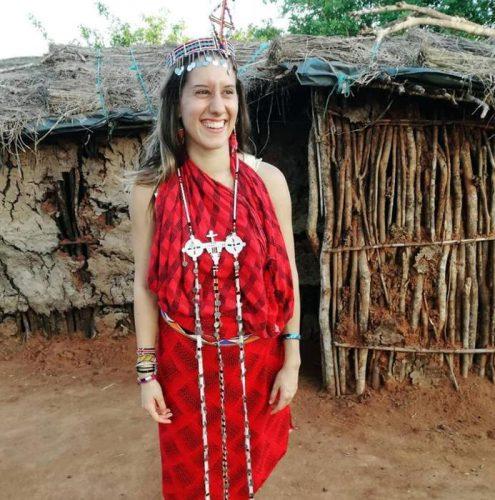 Rapita in Kenya una volontaria 23enne, lavorava per una onlus di Fano