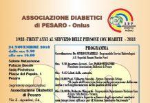 convegno diabete 24 novembre 2018