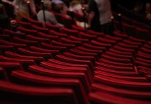 teatro poltroncine