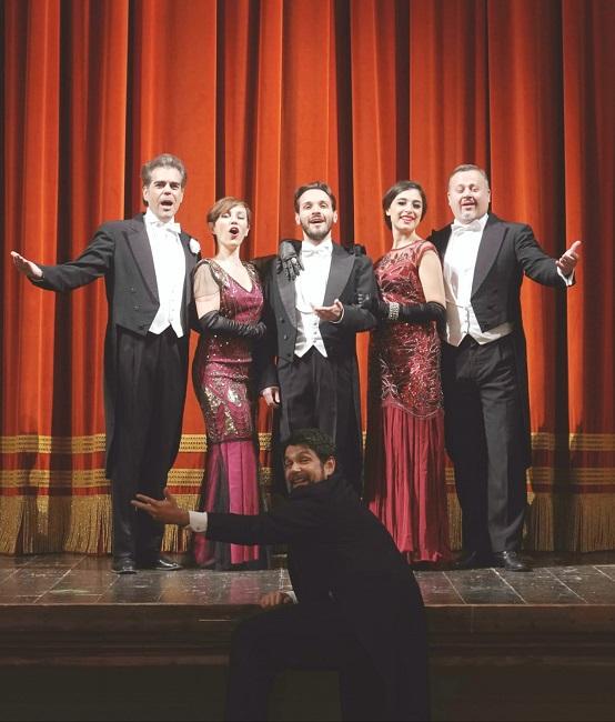 Compagnia Italiana di Operette
