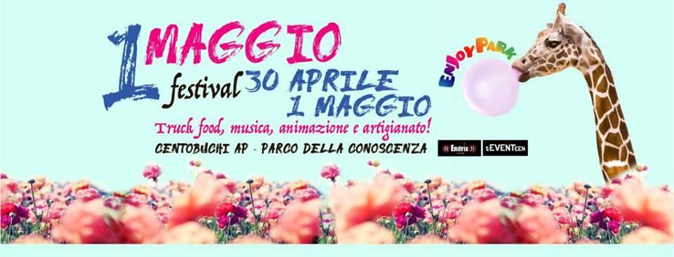 Centobuchi 1 Maggio Festival