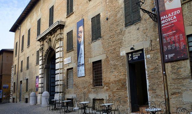MUSEI-CIVICI Pesaro