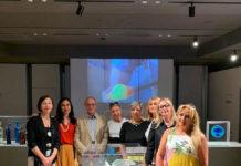 esercenti tolentino in visita alla mostra