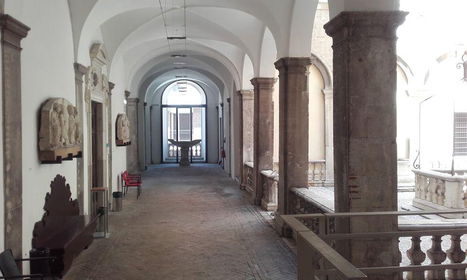 Pinacoteca F. Podesti e Museo della Città