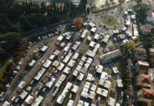 mercato Pesaro