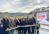 inaugurazione bike park Fermignano