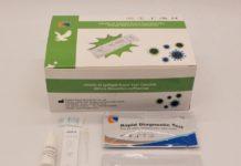 kit coronavirus