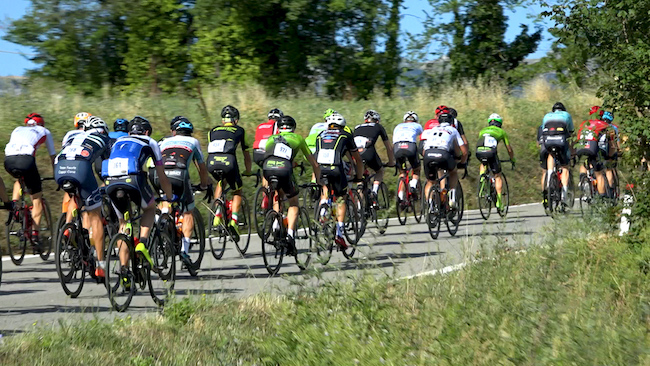 granfondo ciclismo