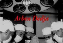 DEDJA_Arben - COVER - Trattato_di_Medicina