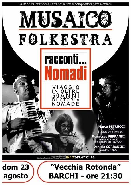 Musaico Trio a Terre Roveresche