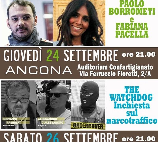 festival giornalismo d'inchiesta