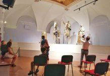 museo dei bronzi di pergola