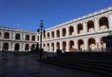 palazzo apostolico loreto