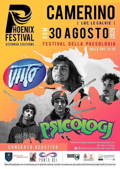 phoenix festival