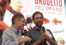 Bruno Gambacorta e Federico Quaranta al BrodettoFest