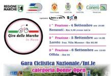 Giro delle Marche in Rosa 2020 - m