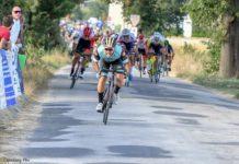 HG Cycling Team 20092020 Rapari vittorioso a Sforzacosta