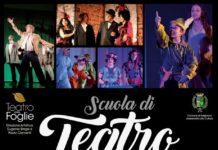 ocandina Scuola di Teatro di Folignano