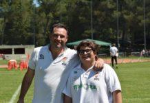 Rugby Jesi-Andrea Angelucci e Zampetti