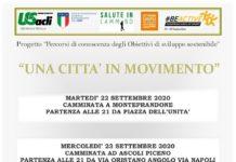 Settimana europea dello sviluppo sostenibile 2020