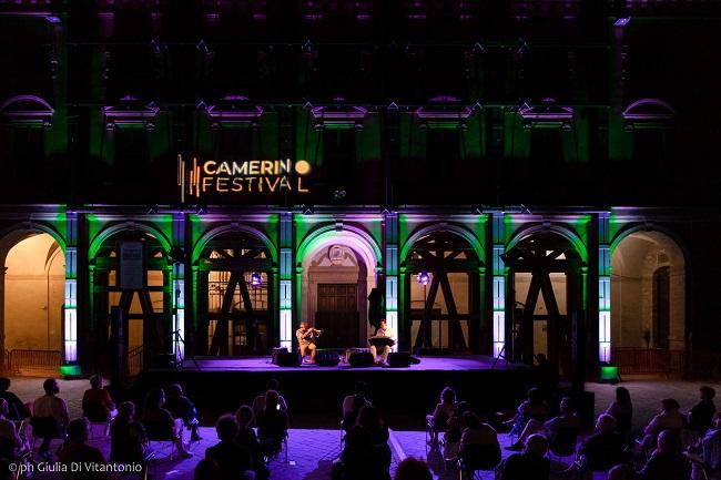 camerino Festival