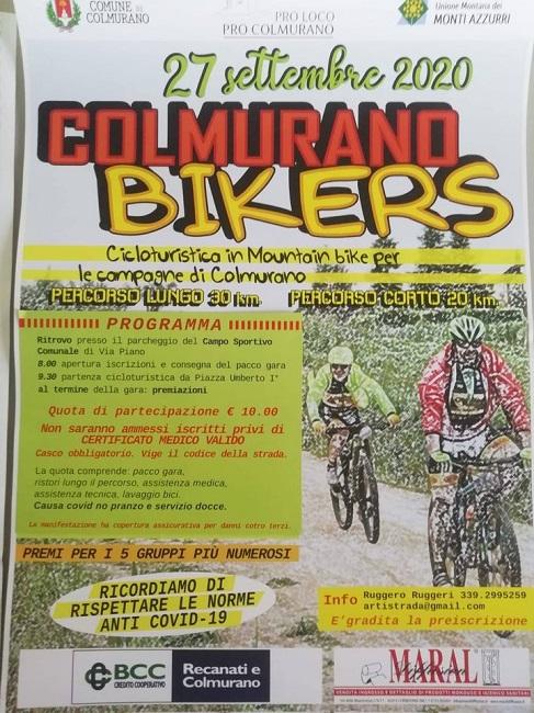 colmurano bikers
